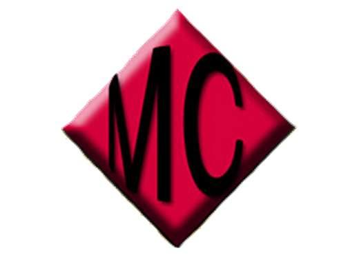 MC Diamond Brand Logo