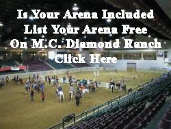 Maine No Arena Listed