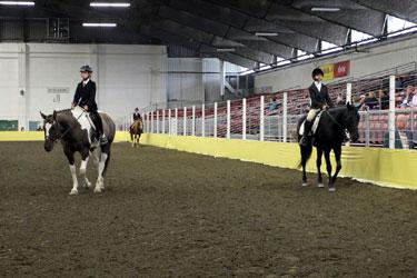 Mcclain Co Expo Center Purcell Oklahoma