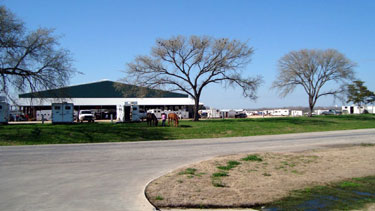 Jb Wells Arena Gonzales Arena Gonzales Texas