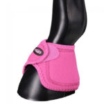 """Performers 1st Choice """"No Turn"""" Bell Boots Pink"""