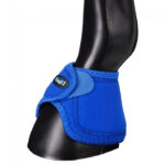 """Performers 1st Choice """"No Turn"""" Bell Boots Royal Blue"""