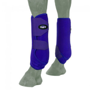 Sport Boots Purple 2 Pack Rear Boots L6418RP