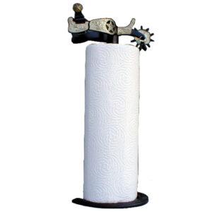 Western Paper Towel Holder GI233BMS