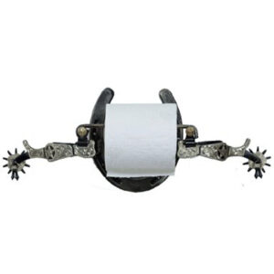 Western Spur Toilet Paper Holders GITPBMS