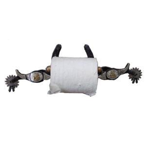 Western Spur Toilet Paper Holders GITPBR
