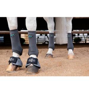 2XCool Sports Medicine Boot Value 4-Packs