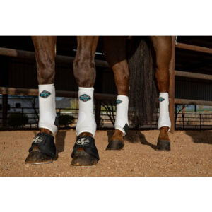 2XCool Sports Medicine Boot Value 4-Packs LXC4WH