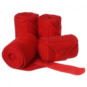 Polo Wraps Red L8013R