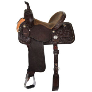 Reinsman Molly Powell Vintage Cowgirl SA4265