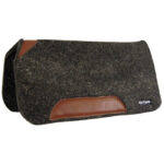 Rancher Futurity Front Wool Pad
