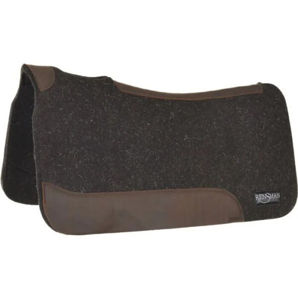 Rancher Contour Wool Pad