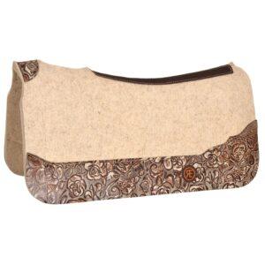 Apex Premium Wool Pad - Full Wear Leathers