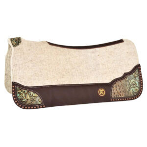 Apex Premium Wool Roper Size Pad